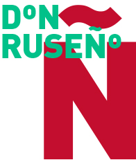 Logo Aceites don Ruseño