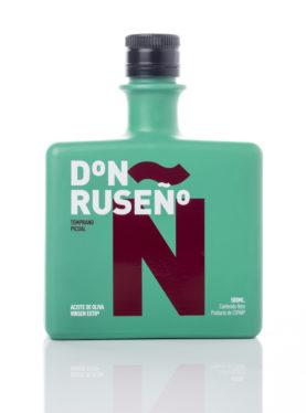 Don Ruseño - Temprano Picual