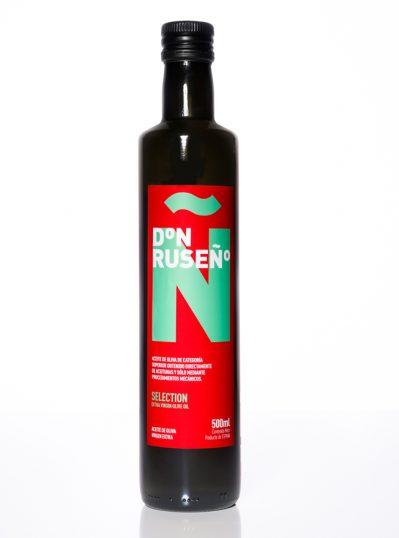 Aceite de Oliva Don Ruseño 500ml