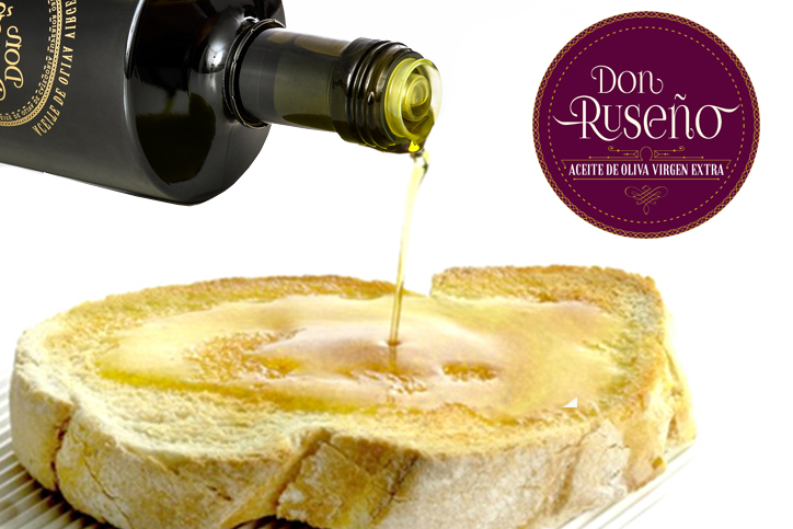 Pan con Aceite de Rus